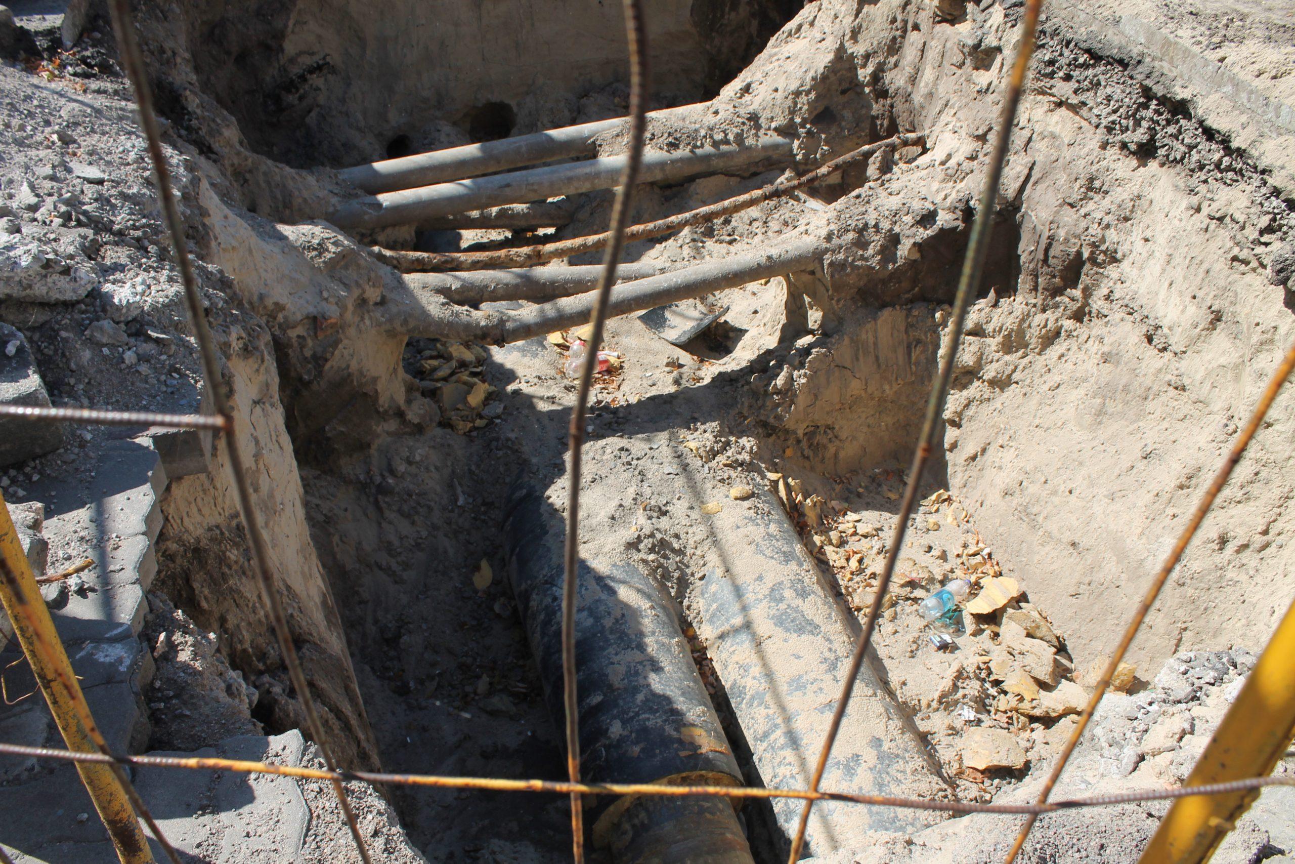 150 мільйонів гривень потрібно для ремонту мережі в ПЗР (ВІДЕО)