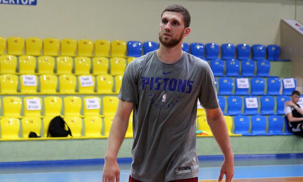 Святослав Михайлюк: «В НБА все просто: якщо не виконуєш те, що тобі кажуть – ти не граєш»