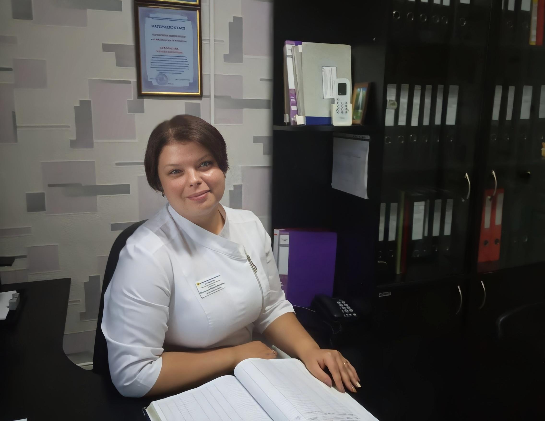 Найбільш приємне для мене – бачити результат своєї роботи, – Марина Пухальська