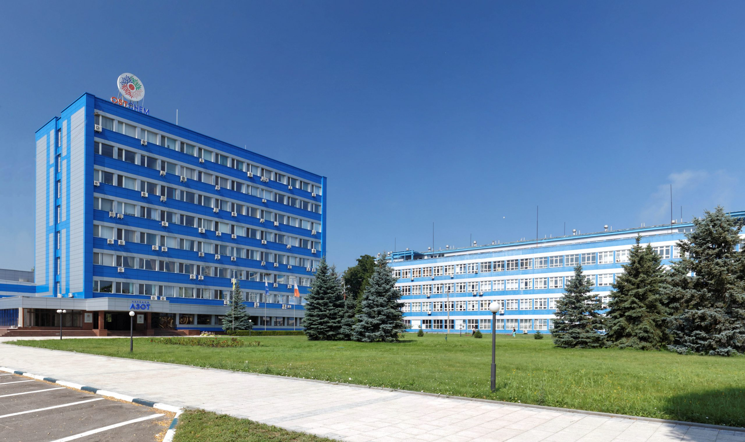 У Черкасах прокуратура вимагає стягнути з ПАТ «Азот» майже 7 млн грн