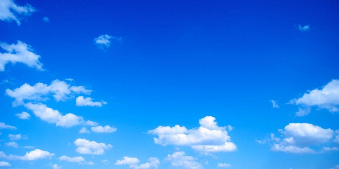 Сонячно та тепло: погода на понеділок