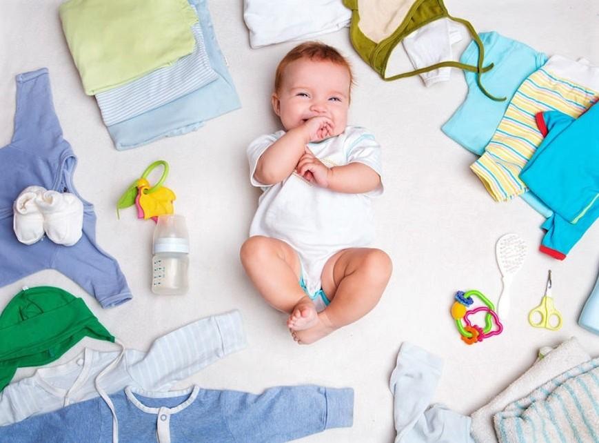 Родини з новонародженими отримуватимуть «пакунок малюка» у грошовому еквіваленті