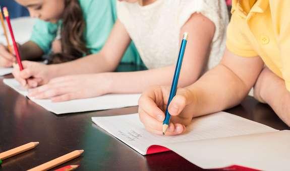 Оприлюднили рейтинг кращих черкаських шкіл за результатами ЗНО
