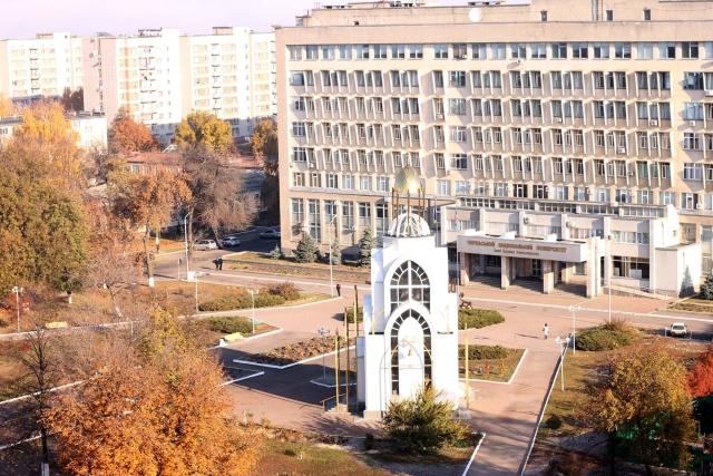 Черкаський національний увійшов у 30-ці популярних ЗВО в ІТ-галузі