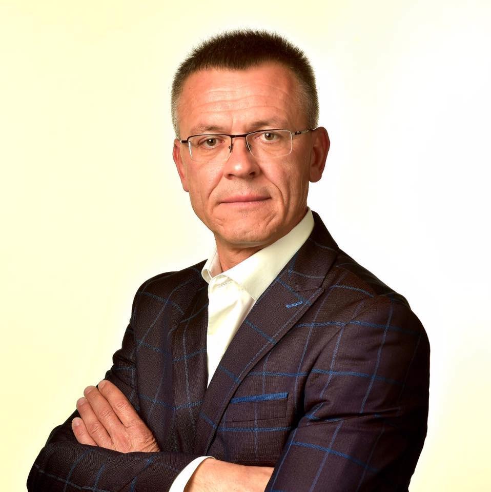 В'ячеслав Бабенко: «Ми виходимо на новий рівень розвитку економічної й виробничої діяльності»