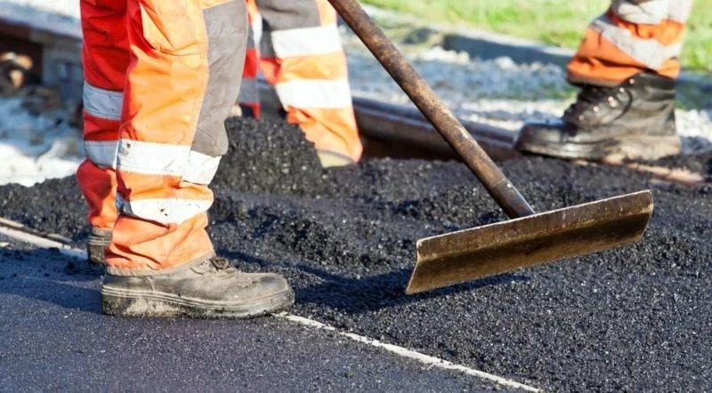 У Каневі капітально відремонтовані дороги на 11 вулицях