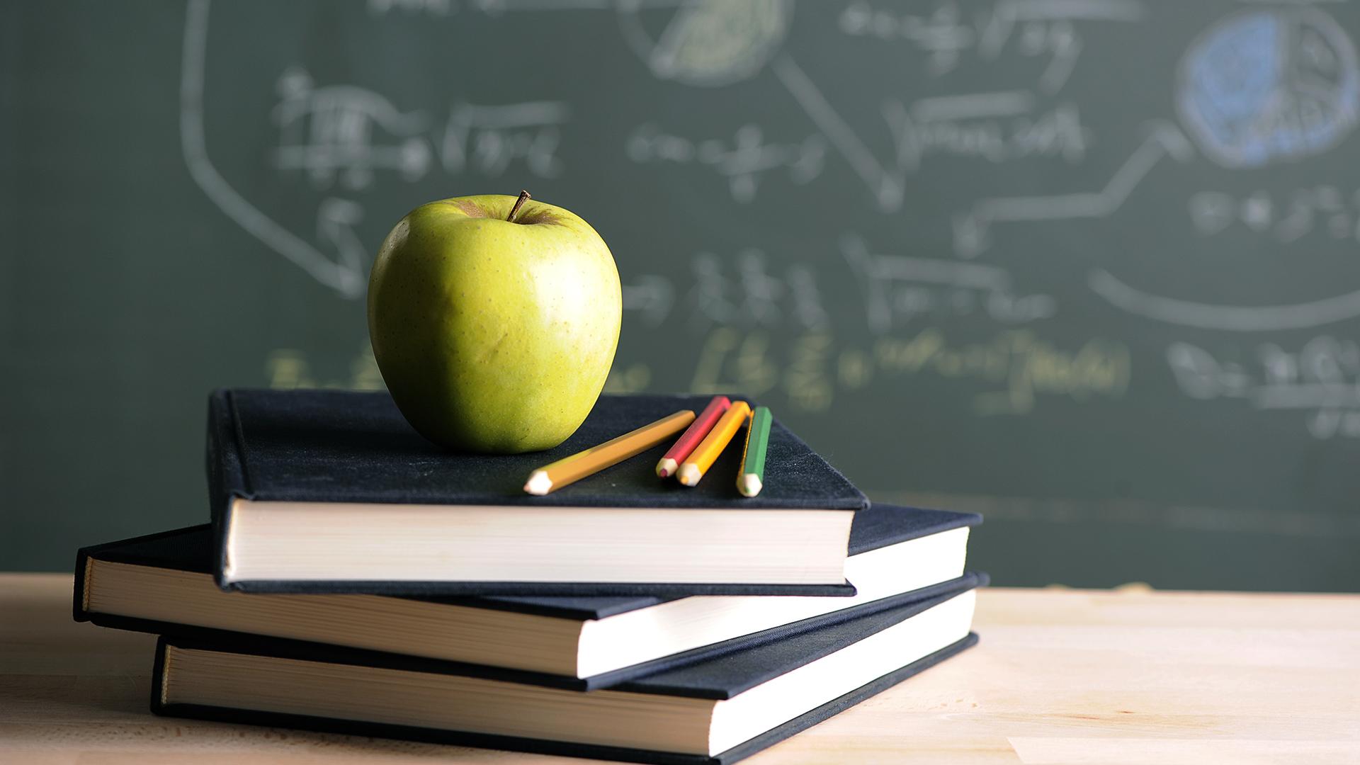 У черкаських школярів із четверга розпочнуться осінні канікули