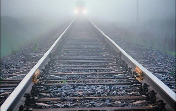 У Черкаській області хлопця збив потяг