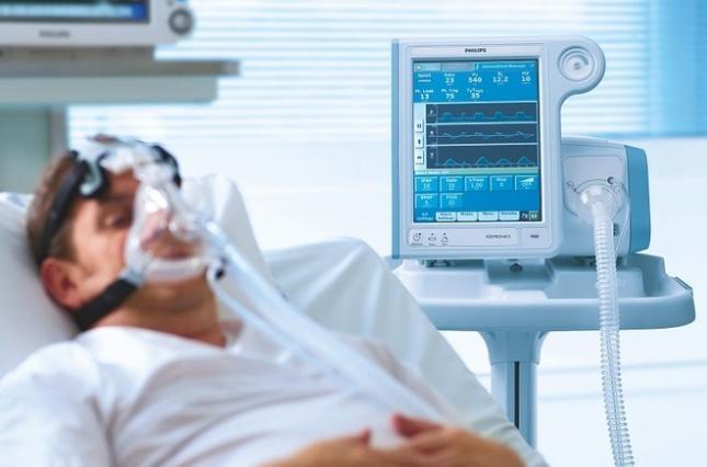 Для обласних лікарень закуплять кисневі концентратори