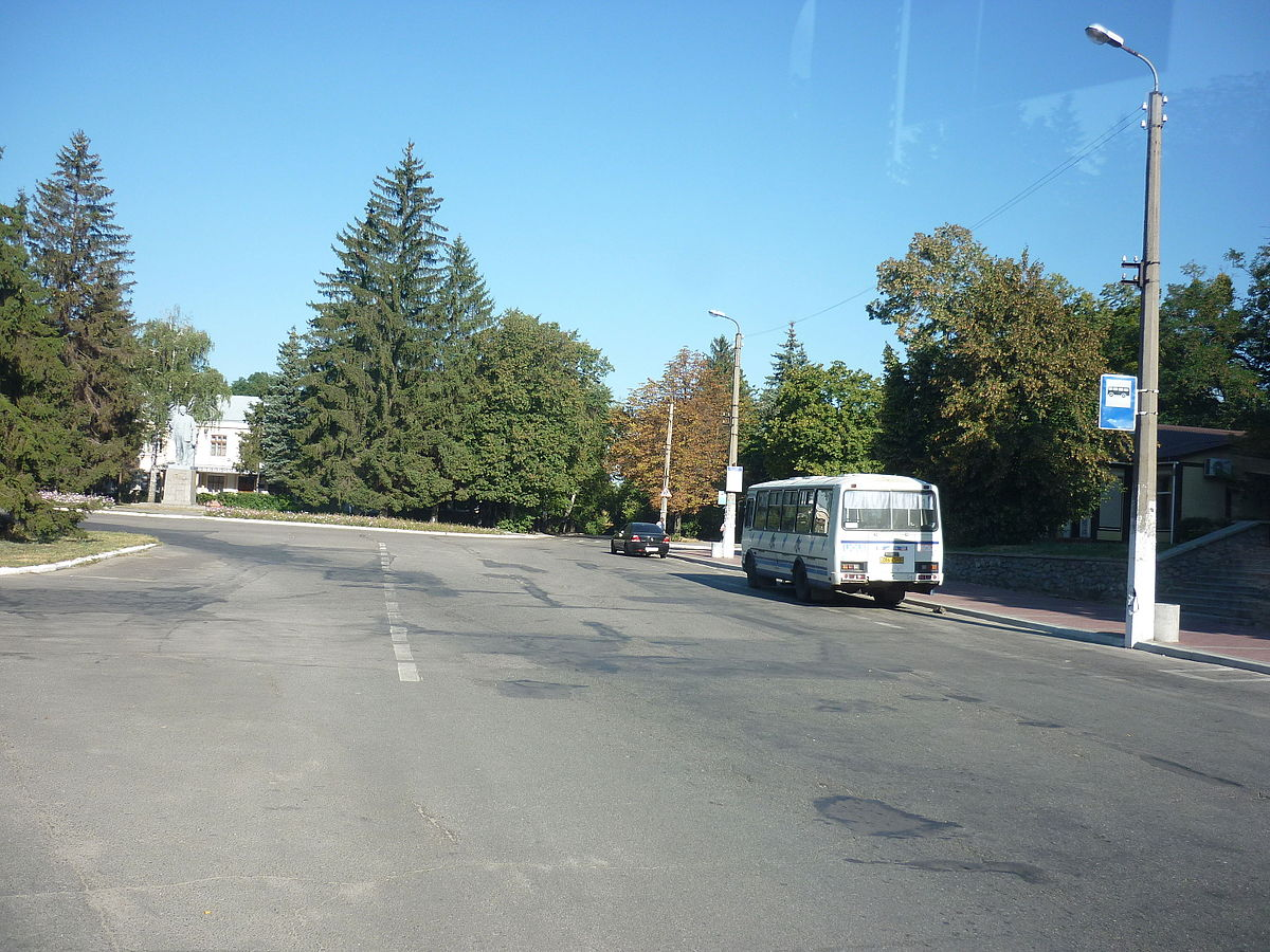 У Каневі відновлять рух громадського транспорту в умовах «червоної» карантинної зони