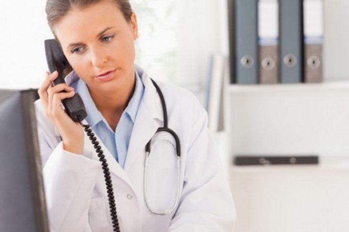 Черкащани матимуть змогу безкоштовно проконсультуватися з лікарем телефоном