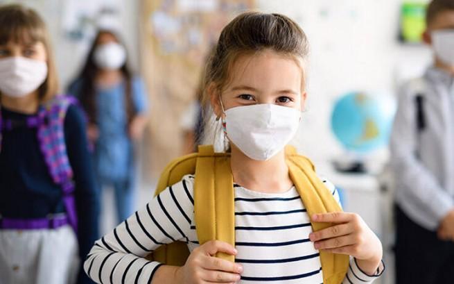 На Черкащині зменшується кількість хворих на COVID-19 серед учнів