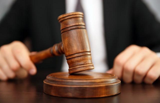 У співробітниці Черкаського апеляційного суду виявили COVID-19