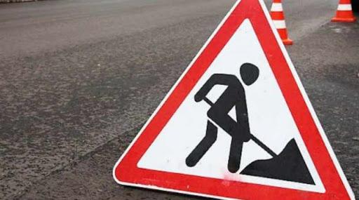 Дорожнє покриття між містами Умань та Черкаси продовжують ремонтувати