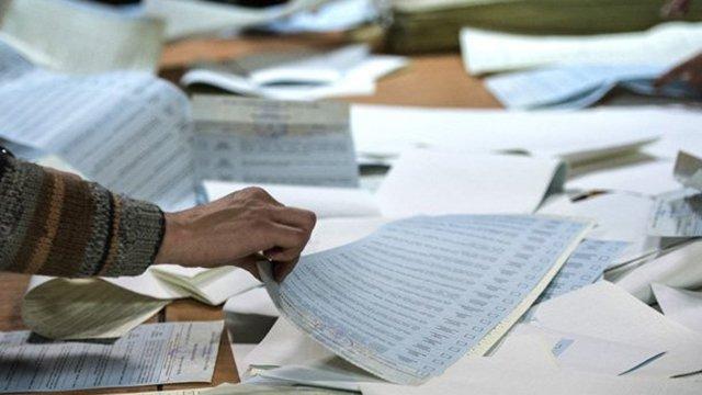 Правоохоронці повідомляють про 177 порушень виборчого процесу на Черкащині