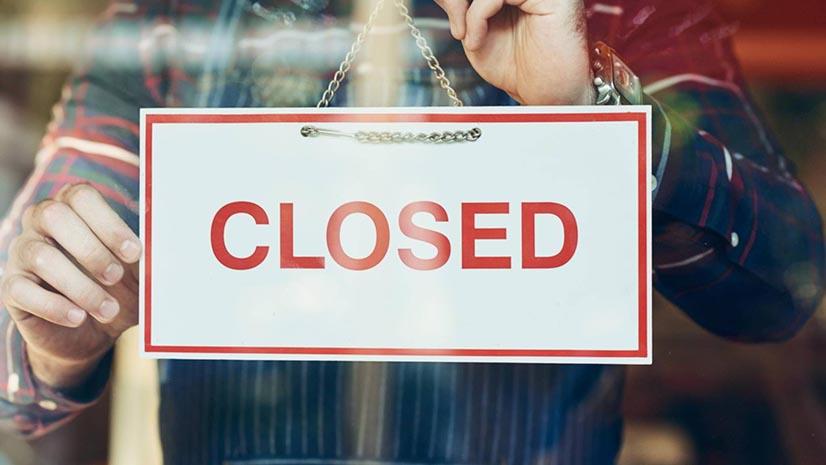 Підприємці вимагають дозволити працювати в карантин вихідного дня