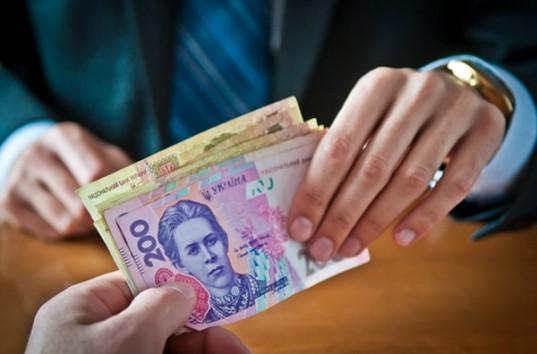 На Черкащині з початку року сплатили 12 млрд грн податків та платежів