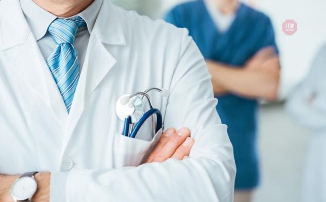 В Україні збільшили капітаційну ставку для сімейних лікарів
