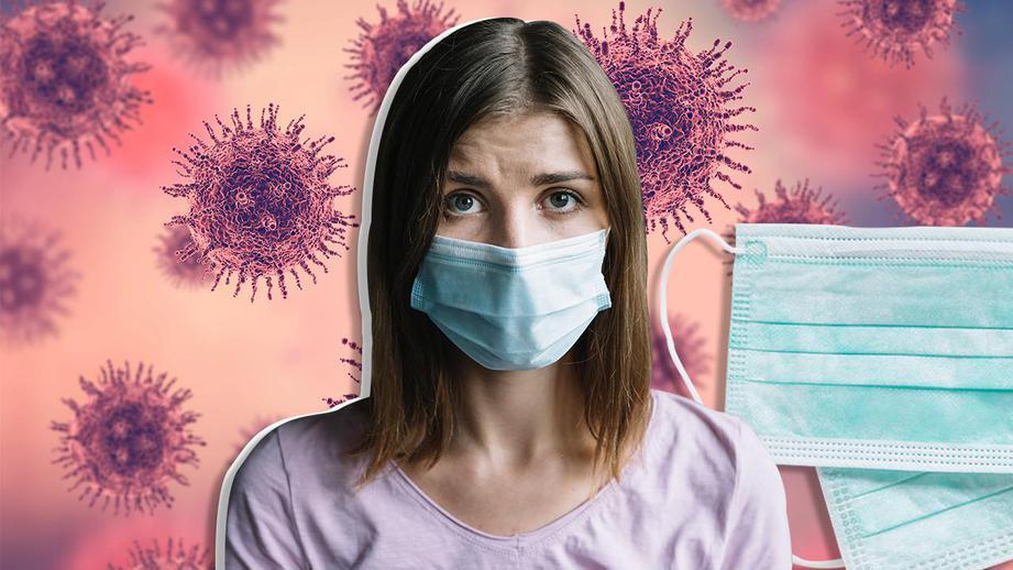 Лариса Кошова: «Стаціонарного лікування потребує меншість інфікованих на COVID-19»