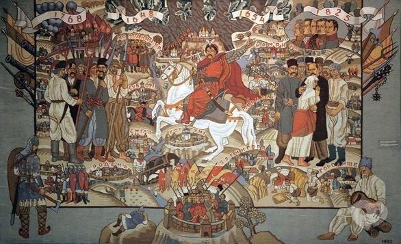 АВТОРСЬКА ОГЛЯДОВА ЕКСКУРСІЯ «ЧЕРКАЩИНА ВІД А ДО Я»