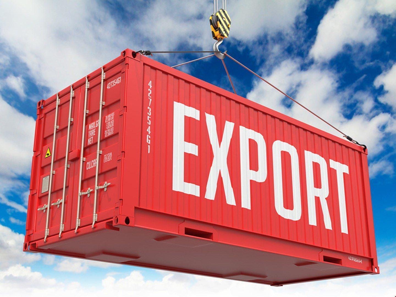Черкащина в лідерах за темпами зростання експорту (ІНФОГРАФІКА)