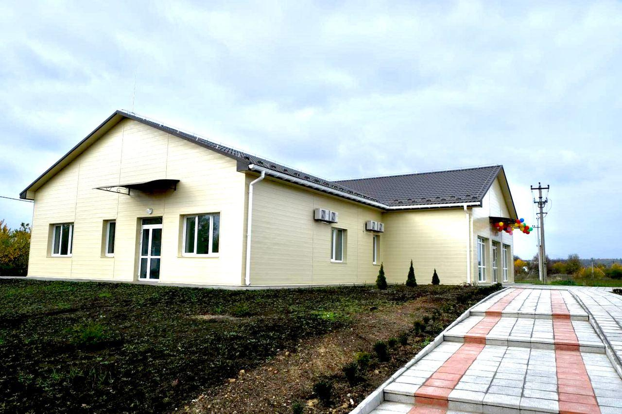 У регіоні запрацювала ще одна нова амбулаторія
