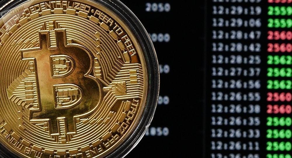 Вартість Bitcoin майже досягла історично рекордного значення