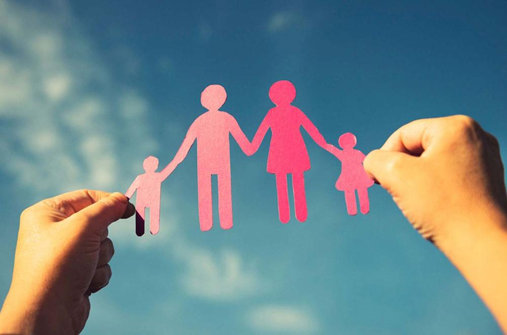 Черкащина − серед лідерів із кількості створених патронатних сімей