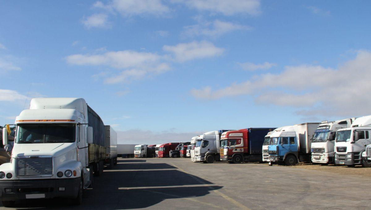 У Черкасах заборонили рух вантажного транспорту однією з вулиць