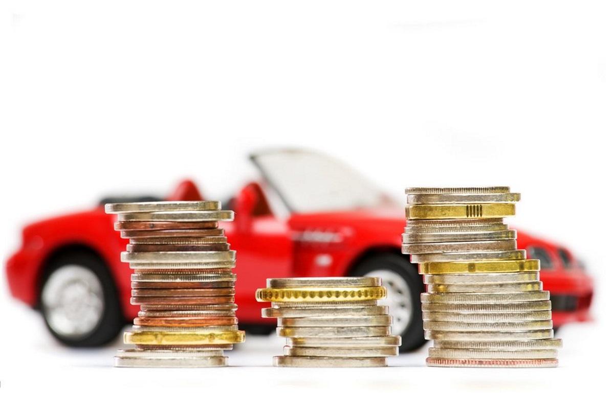 Черкаські автовласники сплатили до бюджету майже 3,5 млн гривень транспортного податку