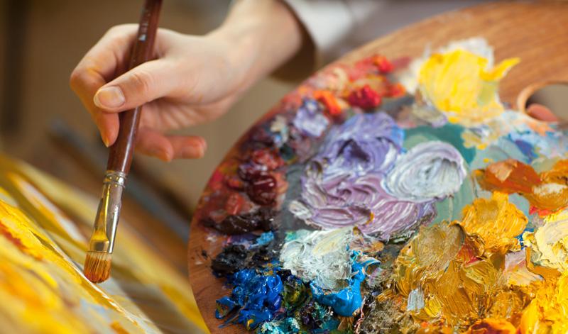 У Бангкокському центрі культури та мистецтва відбудеться виставка черкаської художниці