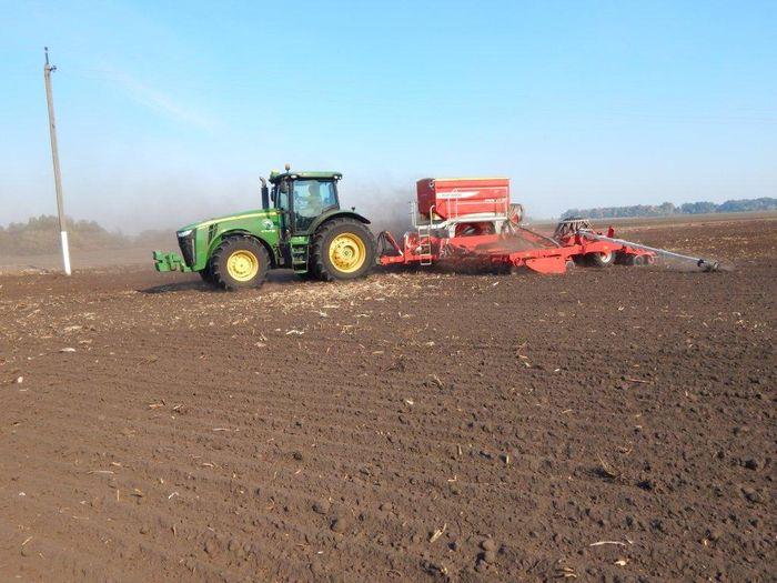 Держава компенсувала сільгоспвиробникам Черкащини за «технічні» оновлення майже 12 млн грн