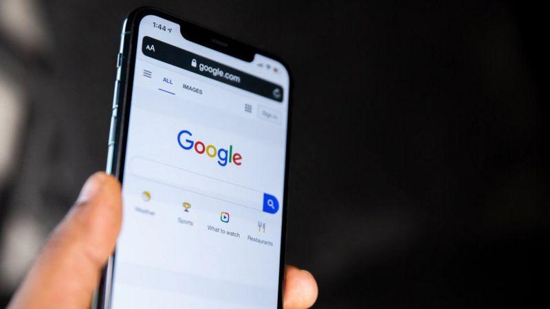 Що українці шукали в Google цьогоріч?