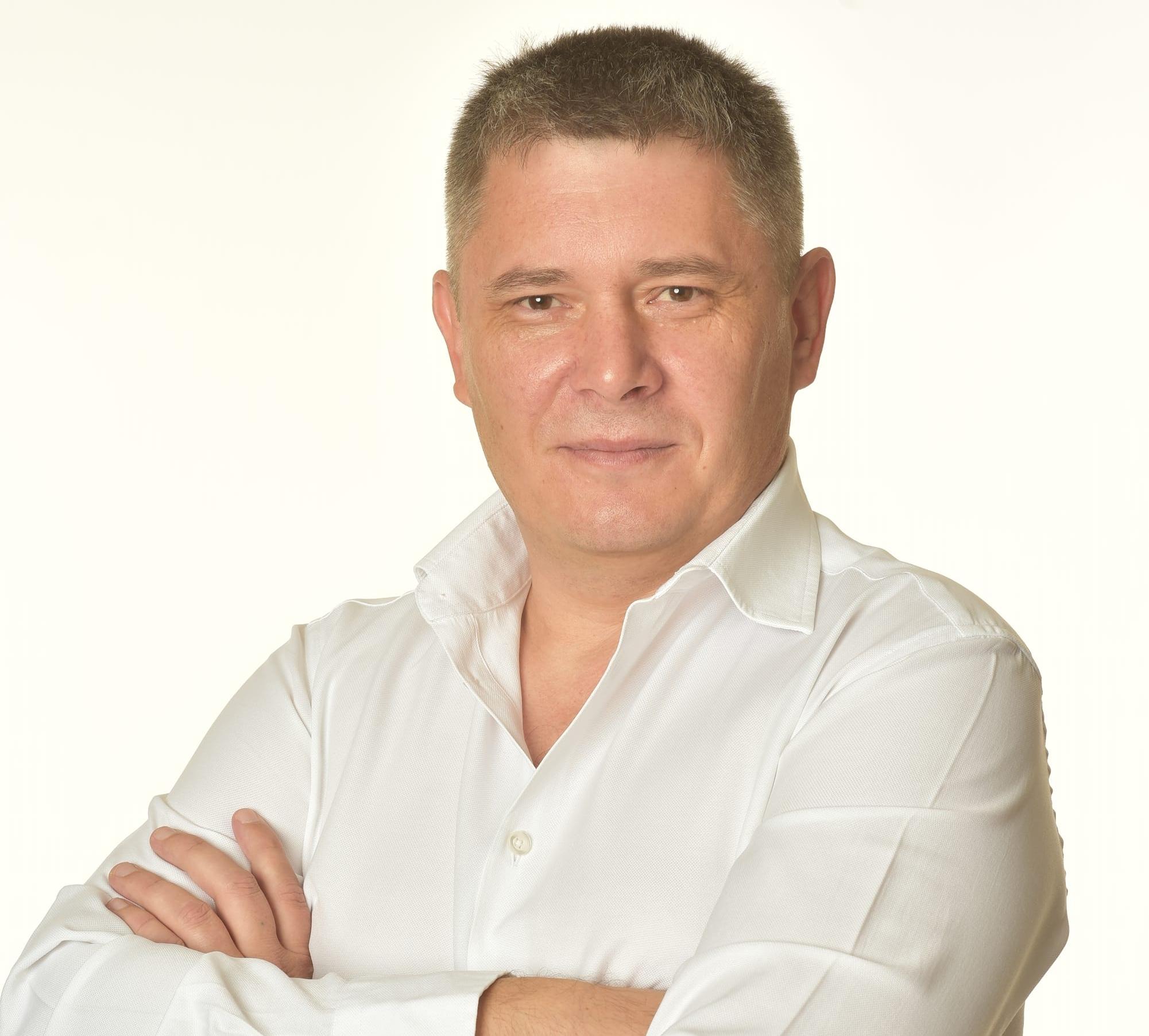 Тарас Теліженко: «Мені більше подобається дарувати презенти, ніж їх отримувати»
