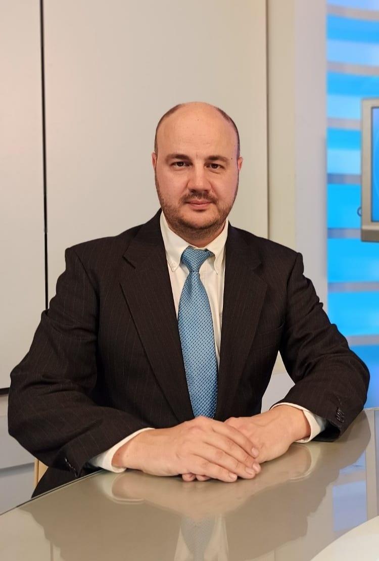 Олексій Юрін: «Я звик не загадувати бажання, а безпосередньо їх виконувати»
