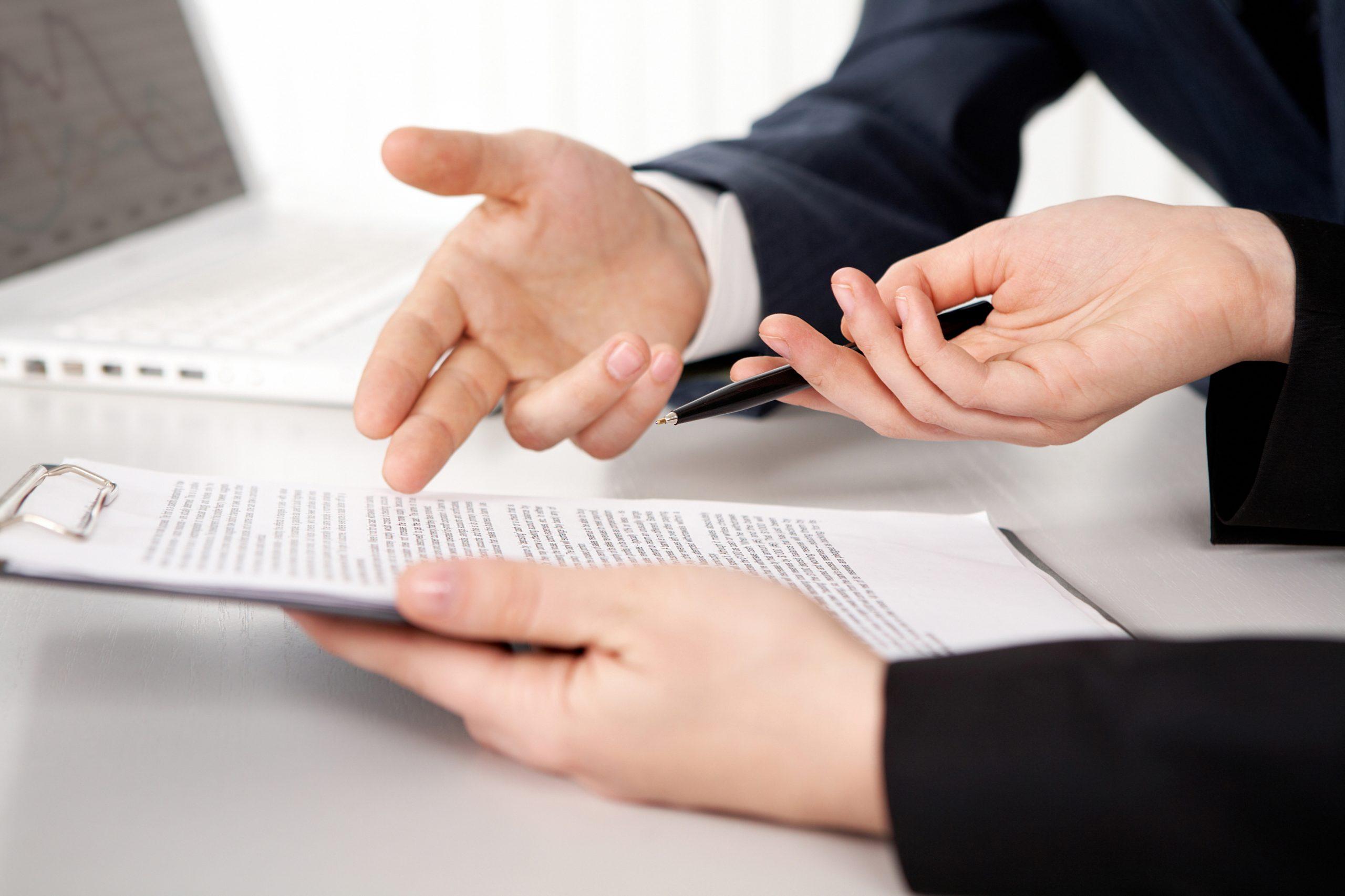 Надсилання податкової декларації, розрахунку, звіту