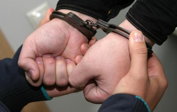 На Черкащині зловили злочинне угруповання