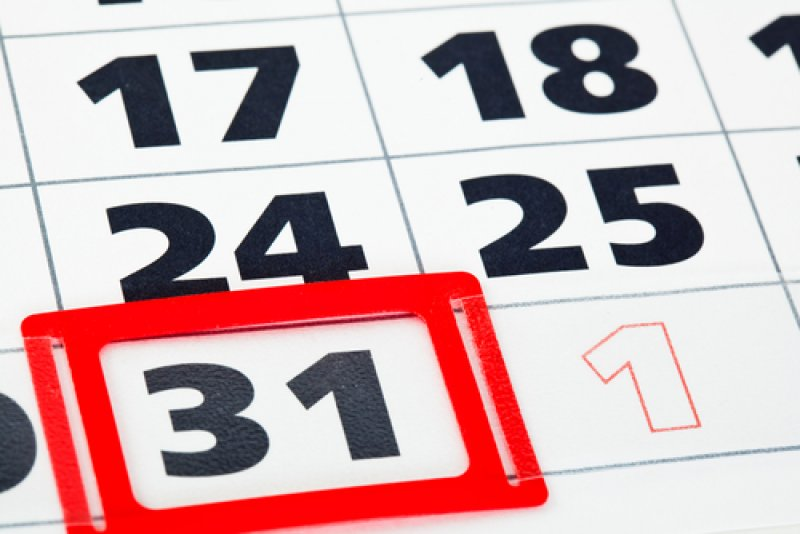 Святкові вихідні: 31 грудня буде робочим днем