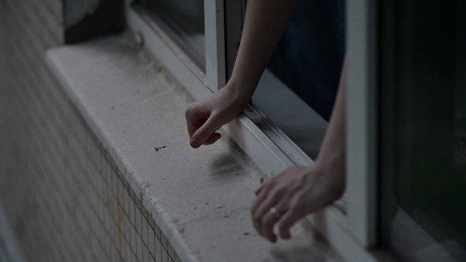 У Черкасах патрульні відмовили чоловіка від самогубства (ВІДЕО)