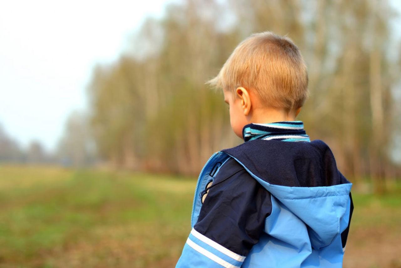 У Смілі знайшли дитину, яка йшла пішки до батька в Золотоношу