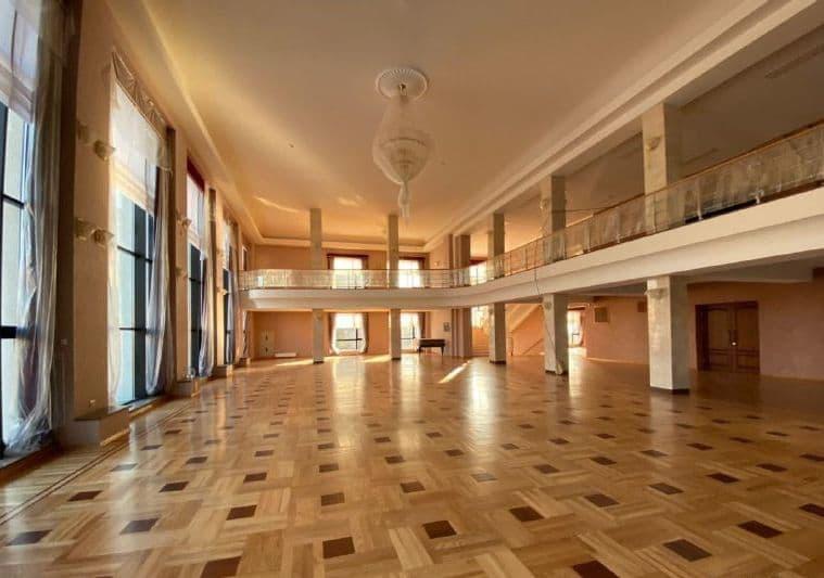 За два тижні відбудеться відкриття Черкаського драмтеатру