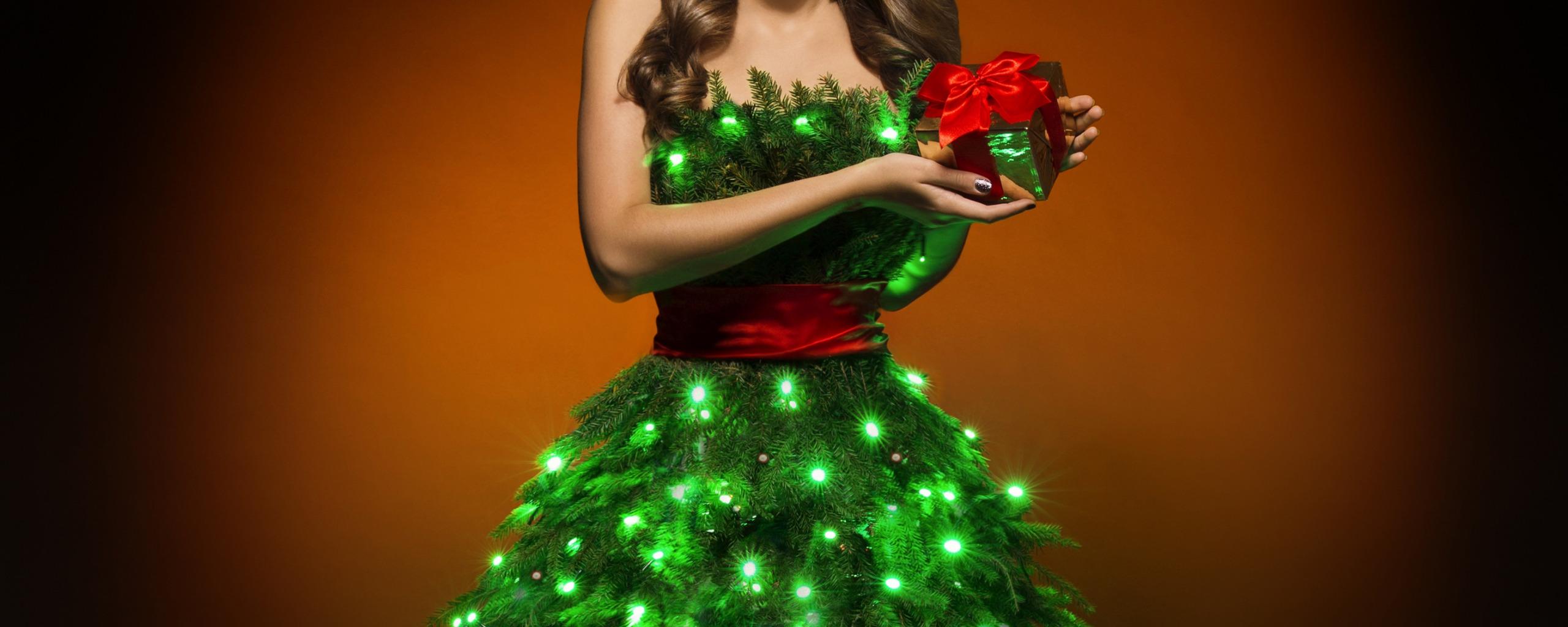 У чому зустріти новорічну ніч: створюємо святковий образ
