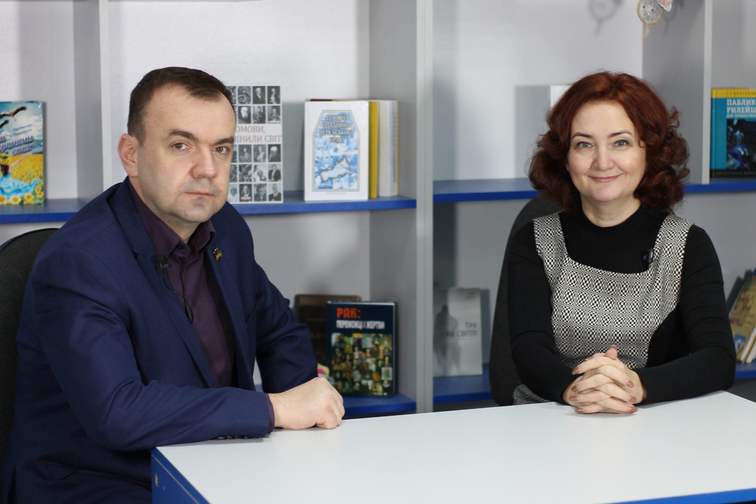 """Віталій Коваль: """"Ми вбачаємо за необхідне долучатися до тих рішень, які будуть визначати розвиток галузей в області"""" (ВІДЕО)"""