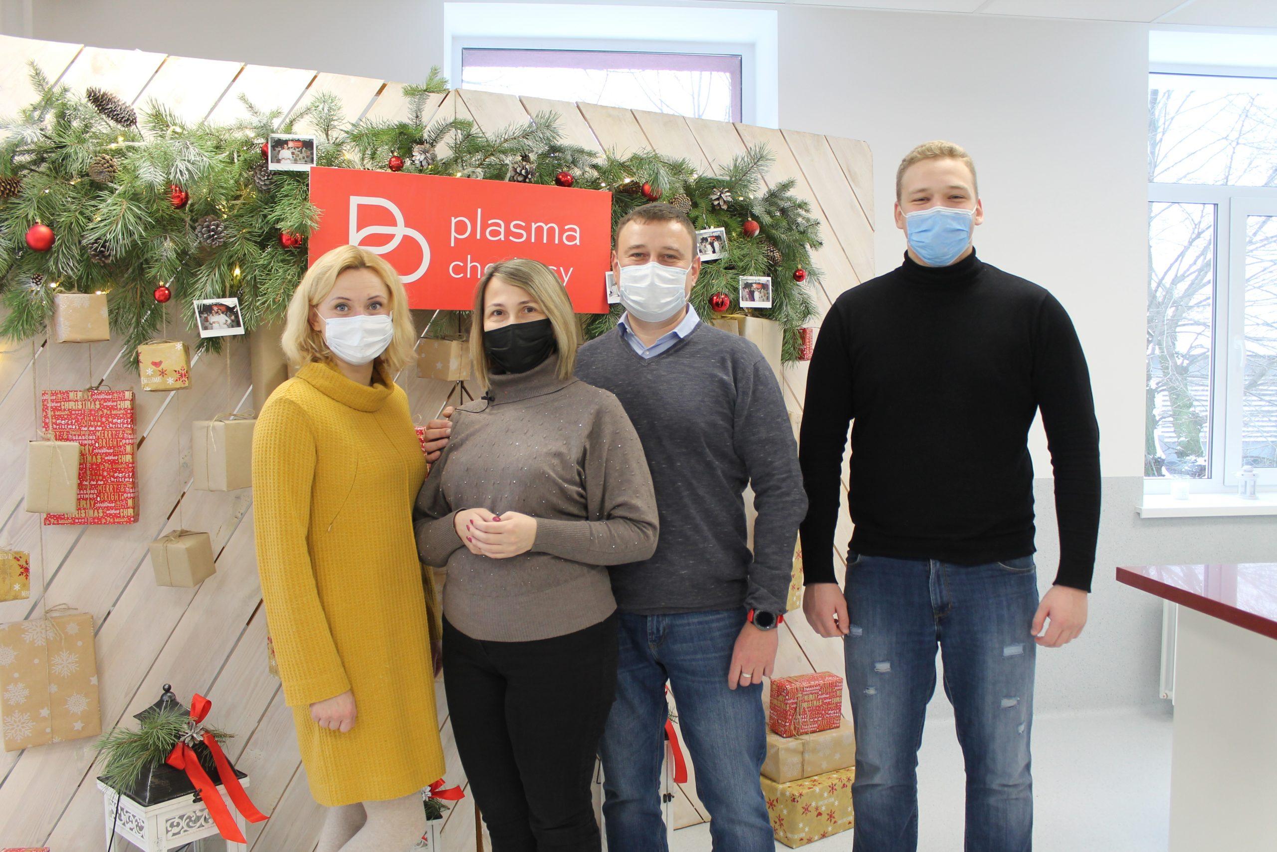 Понад 7 тисяч гривень вдалося зібрати активістам на подарунок «сонячним дітям» (ВІДЕО)