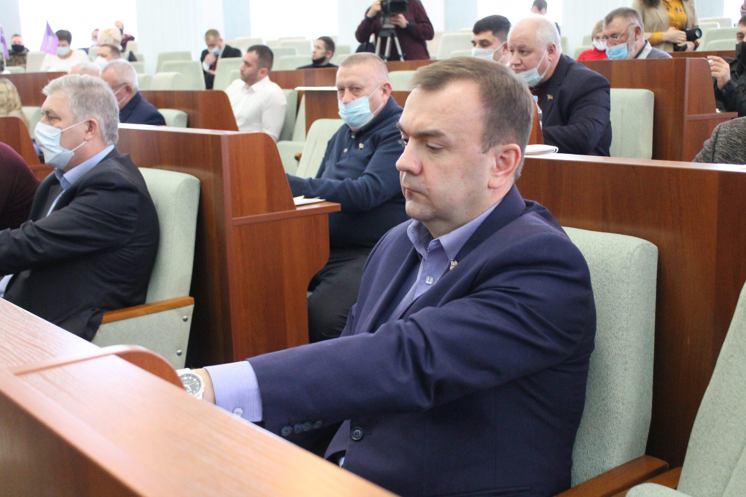 Віталій Коваль: «Хочу побажати нашій державі у новому році значних позитивних політичних змін»