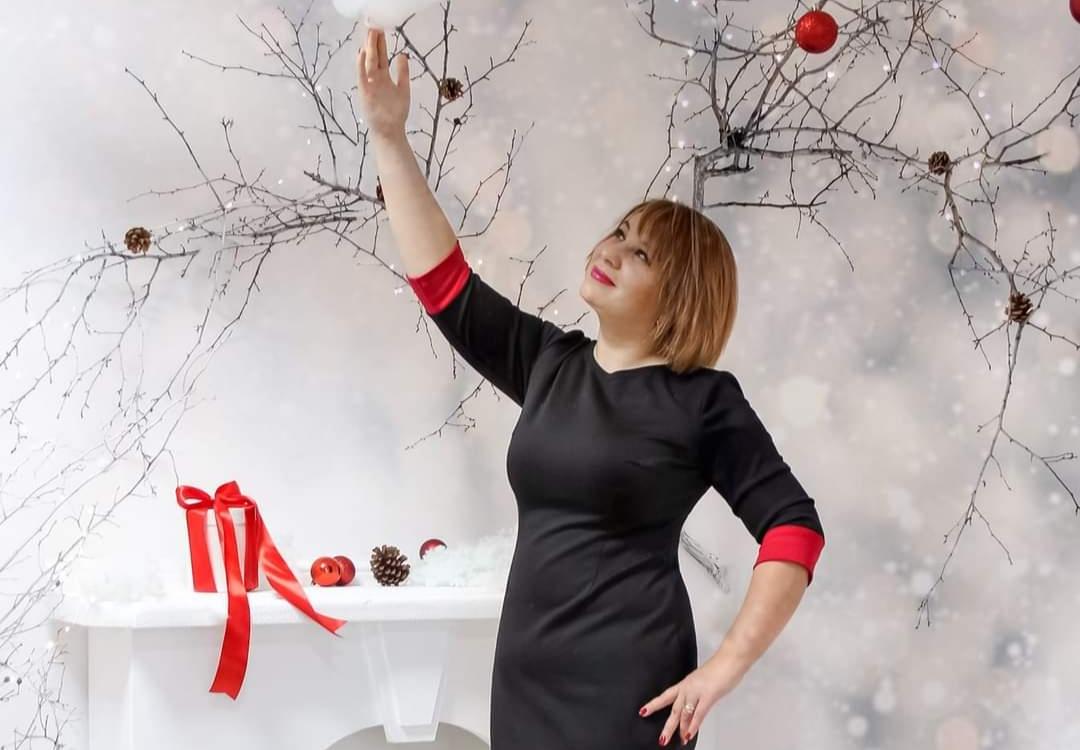 Ірина Семенова-Коваль: «Хочеться, щоб ми частіше бачилися з рідними»
