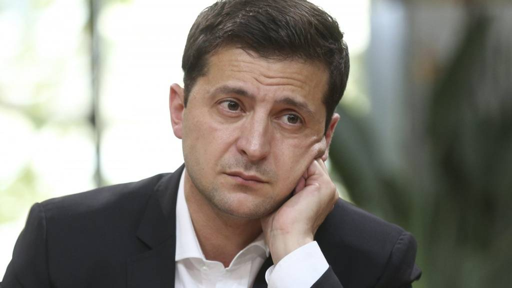 Зеленський звільнив двох голів РДА на Черкащині