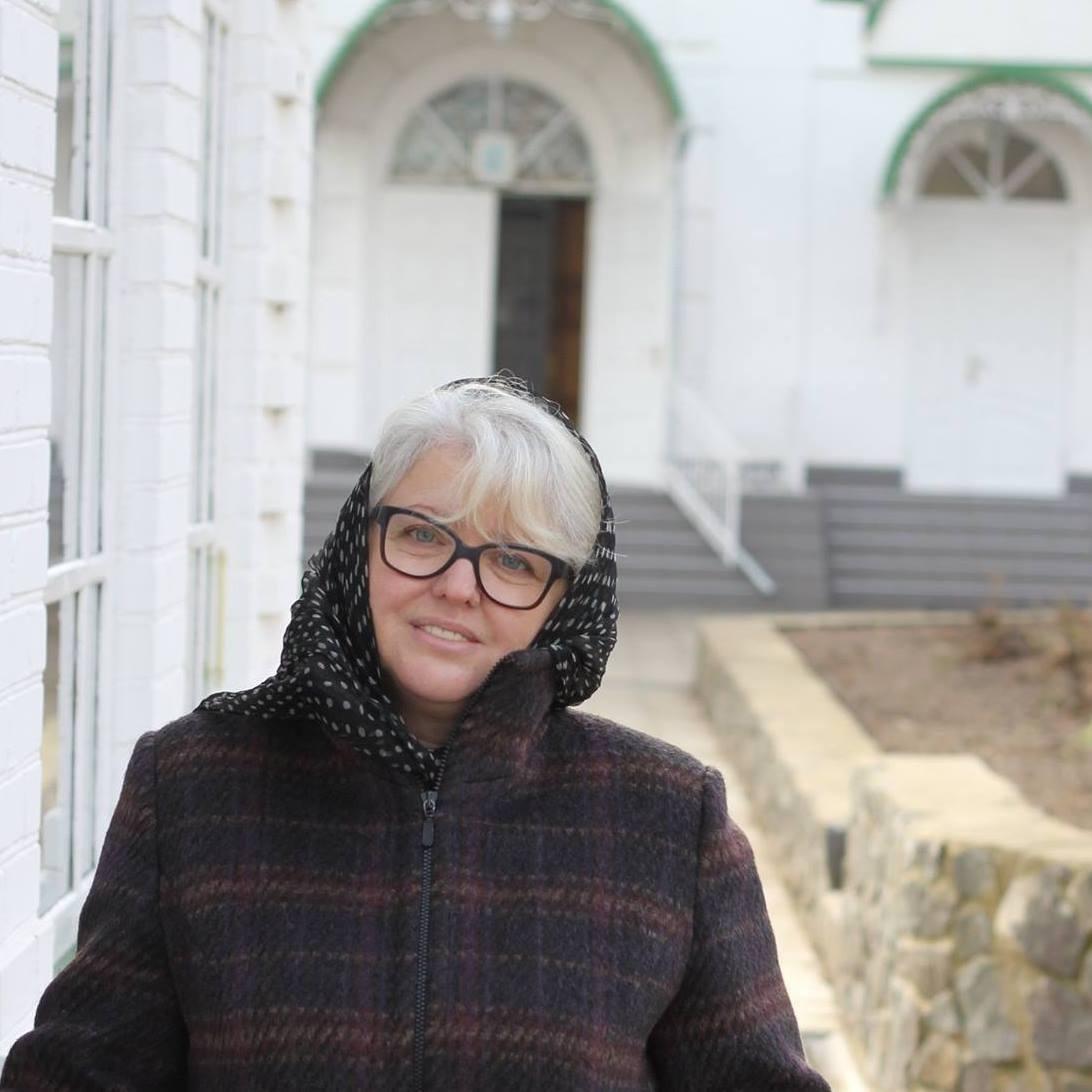 Надія Горбаченко: «Найдорожчі новорічні подарунки не знайдеш під ялинкою»