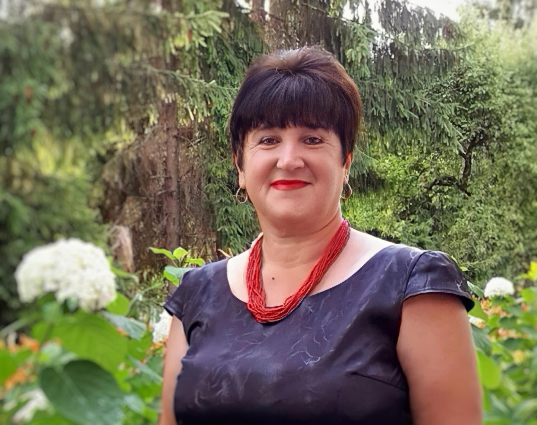 Керівниця школи на Черкащині стала фіналісткою Всеукраїнського конкурсу