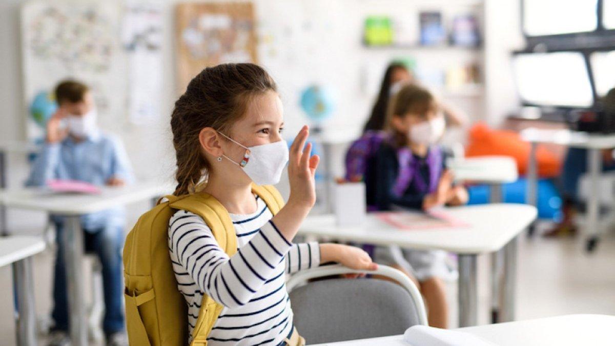 Новий Санітарний регламент для шкіл набуде чинності з 1 січня 2021 року